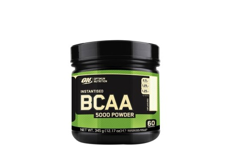 Optimum Bcaa 5000 Powder 345gr